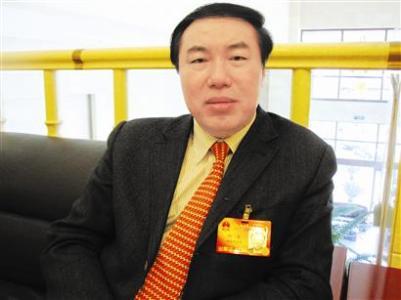 中国五矿集团有限公司原总经济师何仁春接受监察调查
