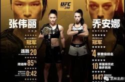 UFC世界卫冕冠军张伟丽与河南卫视•优德集团联合打造《武林笼中对》的不解之缘!