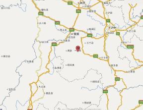 四川宜宾市长宁县发生3.1级地震 震源深度10千米