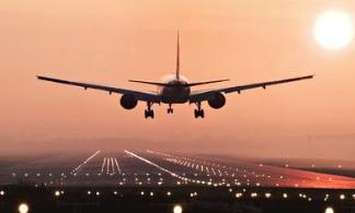 武汉往返北京客运航线正式复航 每天一个往返航班