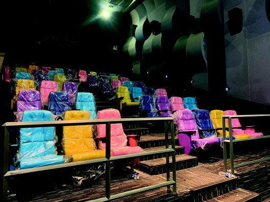 没有电影的第136天:济南一影城员工从42人减到18人