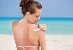 夏季警惕日光性皮炎 除了防晒还要注意饮食
