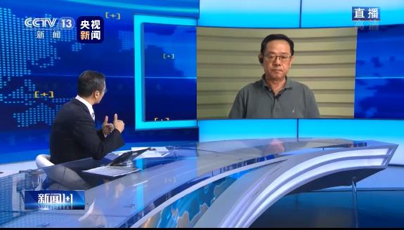北京新发地市场疫情从哪来?中疾控副主任回应