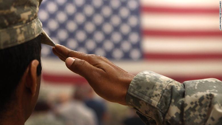 美军6493人感染新冠病毒 确诊病例过去3周翻了2倍