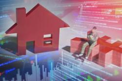 地产股暴走原因?上半年13家房企销售额超千亿