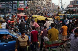 商务部:中方没有针对印度的产品和服务采取任何限制性、歧视性措施