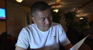 53岁考生24战高考:理综还是没答完 是否报餐饮专业还没确定