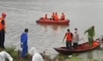 湖北落水村支书遗体被找到 10日举行遗体告别仪式