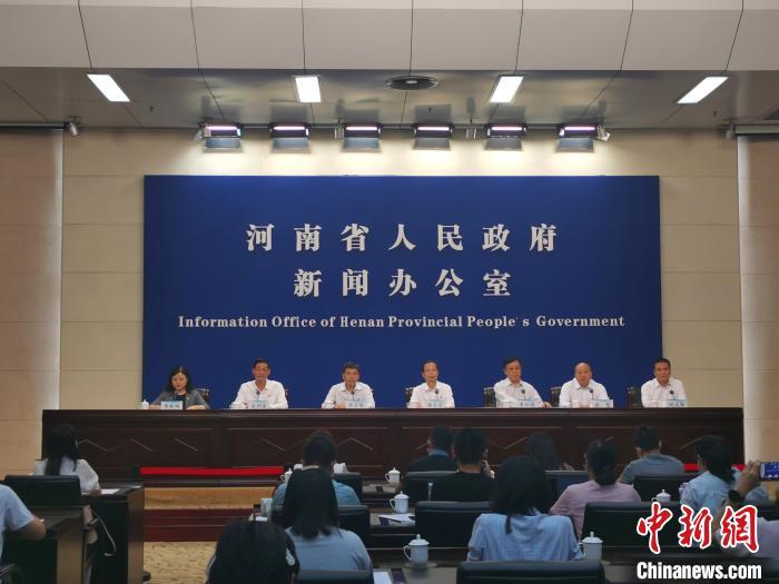 河南今年新增8家境内外上市公司