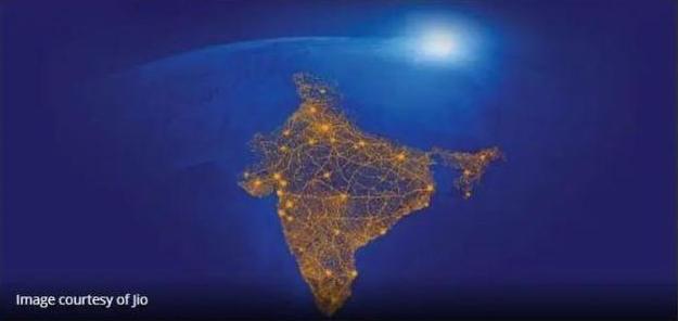 印度宣布成功研发国产5G,将向全球提供