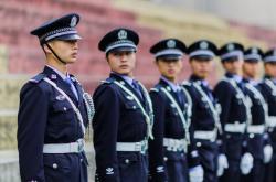 """国务院:明年起,每年1月10日设立为""""中国人民警察节"""""""