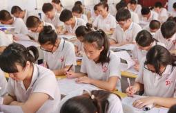 河南严肃查处今年高考违规考生 55人被处理
