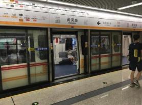 @郑州市民,下半年郑州市区地铁有望运营至23点