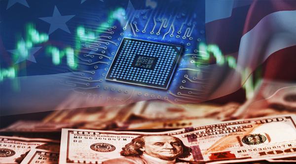 2700亿世纪大交易!芯片巨头即将投入美国怀抱?1.5万亿产业陷入被动