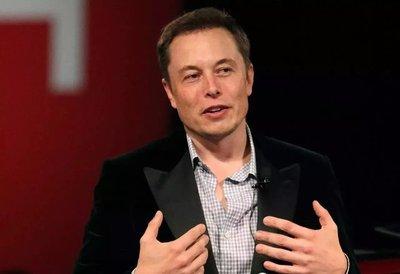 最新身价1850亿美元,特斯拉CEO马斯克超贝索斯成世界首富