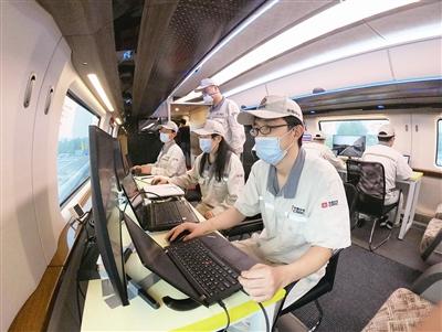 2.5小时到上海!沪深广磁悬浮规划曝光,概念股有哪些?