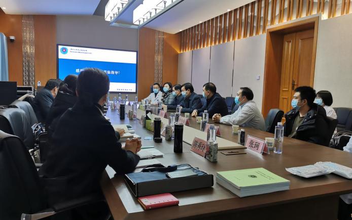 郑大二附院通过产前诊断技术服务机构现场评审