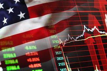美股集体收低:纳指跌超2%,腾讯音乐跌逾27%