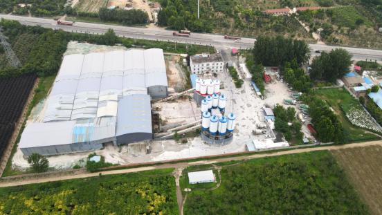 河南鄢陵县:数十亩基本农田被侵占无人履责